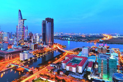 Smart cities and streetlight systems