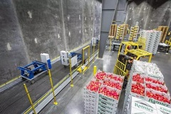 More investment poured into cold storage facilities