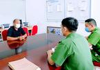 Trốn khai báo y tế còn đánh vào mặt công an Quảng Ninh ở chốt kiểm soát