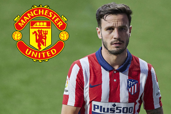 MU được mời mua Saul, Chelsea ký Coman