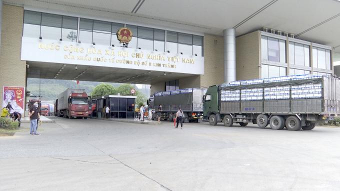 Vietnam-China bilateral trade: overcoming chronic weaknesses