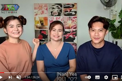 Chàng rể Việt lấy lòng mẹ vợ Thái Lan bằng chiêu đặc biệt