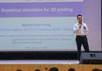 GS Nguyễn Xuân Hùng: 'Công bố quốc tế để hội nhập thế giới'
