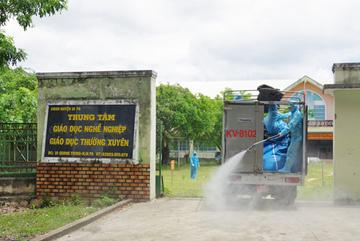 Hai ca Covid-19 mới ở Gia Lai là công nhân trở về từ Bình Dương