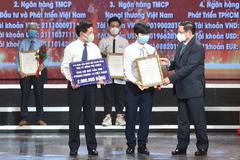Sáng kiến lập Quỹ vắc xin của Việt Nam là ý tưởng nhân văn