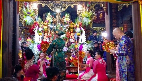 """Tín ngưỡng thờ Mẫu Tam phủ: """"Bảo tàng sống"""" lưu giữ lịch sử, di sản và bản sắc văn hóa của người Việt"""