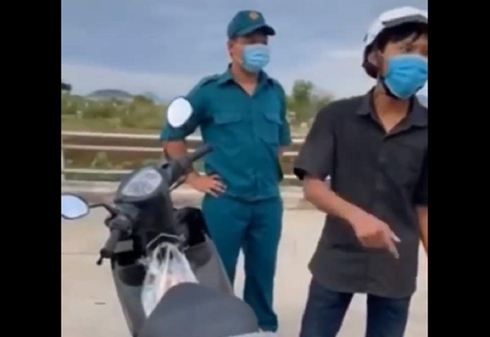 Phó chủ tịch phường ở TP Nha Trang nói bánh mì không phải hàng thiết yếu