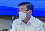 Chủ tịch TP.HCM: Còn khả năng mà từ chối tiếp nhận F0 sẽ bị xử nghiêm