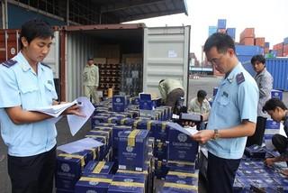 Customs procedures reformed, but still burdening enterprises