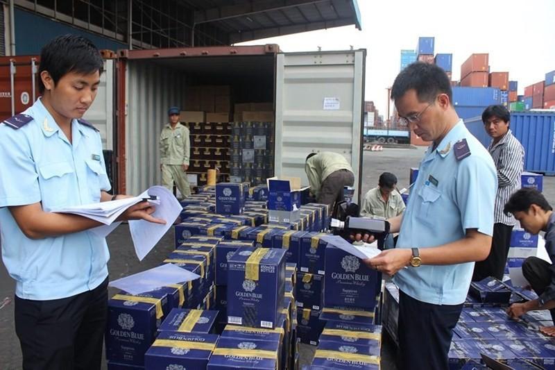 customs procedures,vietnam economy,business environment