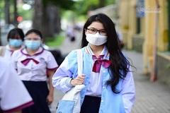 Đà Nẵng hoàn tất chấm thi tốt nghiệp THPT
