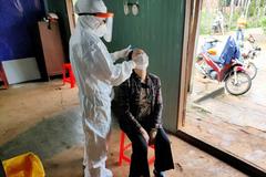 Gia đình 5 người dương tính SARS-CoV-2 ở Đắk Lắk