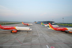 Transport Ministry proposes to halt the planning of Hanoi'ssecond airport till 2030