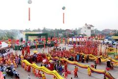 Phát huy giá trị di sản Thực hành tín ngưỡng thờ Mẫu Tam phủ của người Việt ở Nam Định