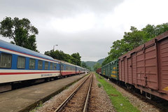 Railway sector needs $10.4 bln to expand network in next decade
