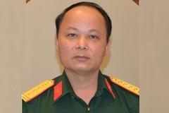 Thủ tướng bổ nhiệm Phó Tư lệnh Quân khu 2