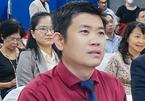 TS Y khoa 'trẻ nhất Việt Nam' làm Hiệu trưởng ĐH Y khoa Phạm Ngọc Thạch