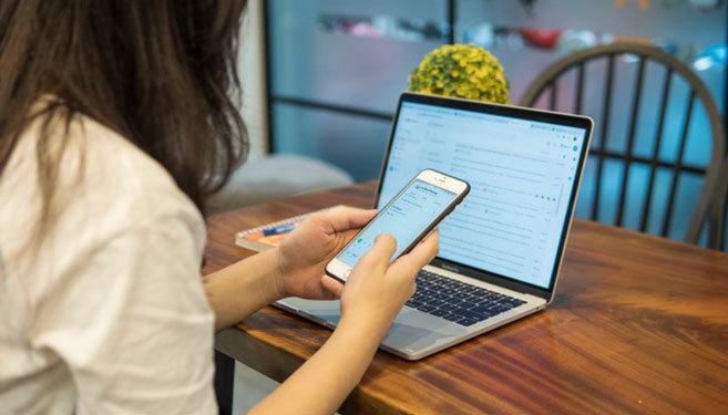 Làm thế nào để bảo vệ thông tin khi làm việc tại nhà?