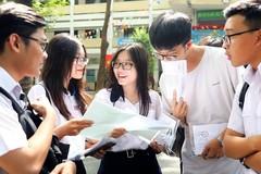 Tuyển sinh Đại học, cao đẳng năm 2021