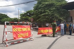 TP Thủ Đức phong tỏa, cách ly phường có hơn 30 nghìn dân