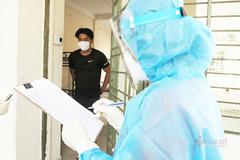 Một bác sĩ và hai điều dưỡng TP.HCM sẽ chăm 100 bệnh nhân Covid-19