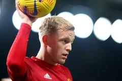 MU 'giải phóng' Van de Beek đến Barca, Chelsea vượt Quỷ đỏ