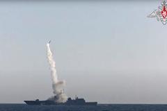 Nga phóng thành công tên lửa với tốc độ 'không thể cản phá'