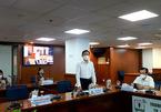 Sở Ngoại vụ TP.HCM thông tin về ca nhiễm Covid-19 người Hàn Quốc tử vong