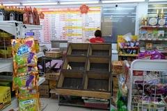 Tàu cao tốc chở rau củ bị chậm, Sài Gòn khẩn cấp xin mở chợ đồ tươi
