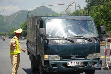 Quảng Nam mở đường trung chuyển hàng hóa ra ngoại tỉnh