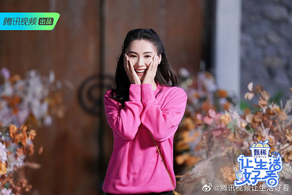 Trương Bá Chi không phản đối con vào showbiz nếu giỏi hơn bố mẹ