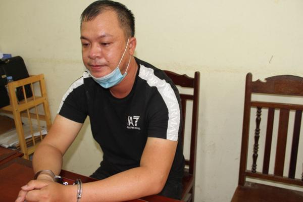 Nghi phạm khai sát hại chủ shop thời trang ở Hưng Yên do mâu thuẫn tình cảm