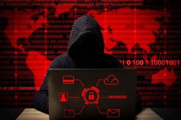 Mỹ đứng đầu danh sách mục tiêu tấn công mạng