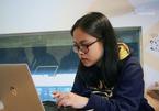 Nữ sinh Hà Nội giành 10 học bổng đại học Mỹ