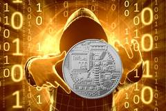 Tiền mã hóa của Anonymous sập giá, nhà đầu tư hoảng loạn
