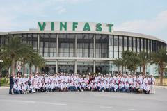 VinFast Fadil: 2 năm từ tân binh đến 'vua' doanh số xe hạng A