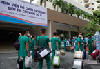 Lập tổ công tác đặc biệt hỗ trợ xây bệnh viện dã chiến ở miền Nam