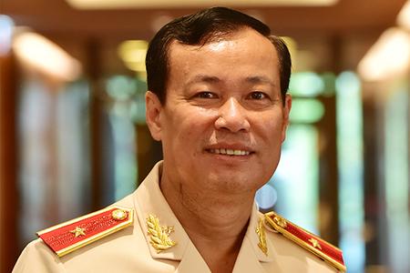 Thứ trưởng Công an được đề cử làm Chủ nhiệm Ủy ban Quốc phòng và An ninh