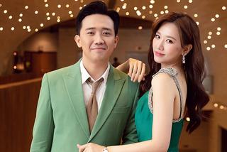 Hari Won 'bóc mẽ' chồng: Trấn Thành miệng nói hay chứ trái tim yếu lắm