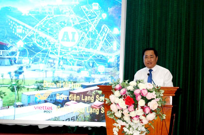 Lạng Sơn ra quân phát triển kinh tế số