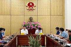 Nghệ An họp khẩn bàn cách đón công dân từ 19 tỉnh thành phía Nam về quê