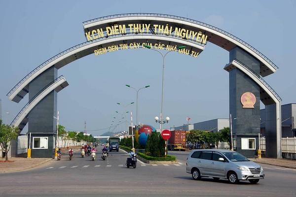 Thái Nguyên thành lập Tổ công tác xử lý sai phạm theo kết luận của TTCP