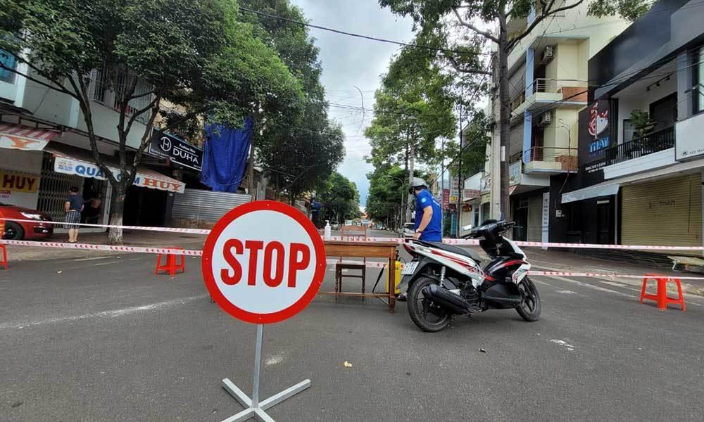 Công an vào cuộc vụ nhân viên nhà xe làm 8 người mắc Covid-19 ở Đắk Lắk