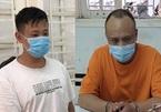 2 người Trung Quốc đột nhập khu resort trộm tài sản hơn 3 tỷ đồng
