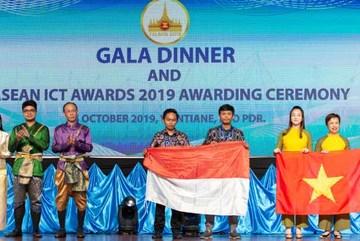 Phát động giải thưởng CNTT-TT khu vực ASEAN năm 2021