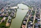 Mục sở thị loạt dự án Thanh tra Chính phủ chỉ ra sai phạm ở Thái Nguyên
