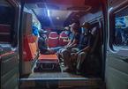 Bốn ngư dân đi bộ từ Ninh Thuận về Phú Yên: Nhịn đói xuyên ngày, gục bên đường
