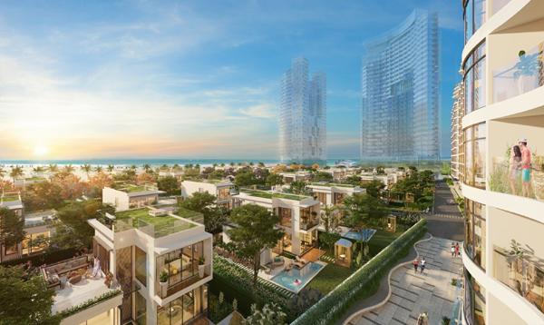 Cơ hội đầu tư bất động sản nghỉ dưỡng biển trong mùa dịch