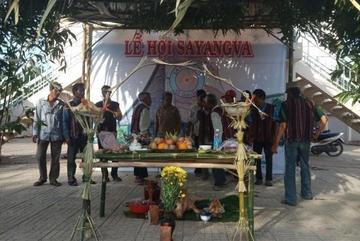 Lễ hội Sayangva: Dấu ấn về nghi lễ nông nghiệp của người Chơ'ro