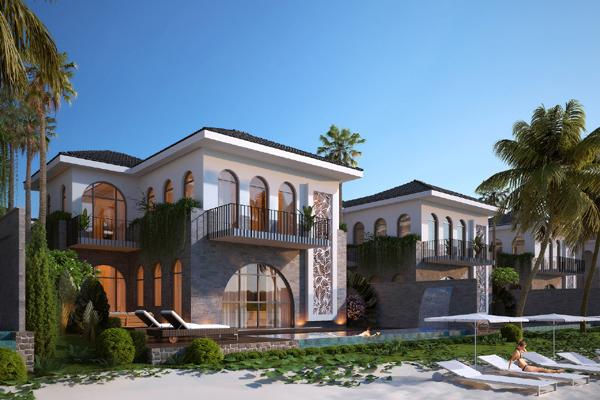 Grand Mercure Hoi An - biệt thự giới hạn cho chủ nhân danh giá